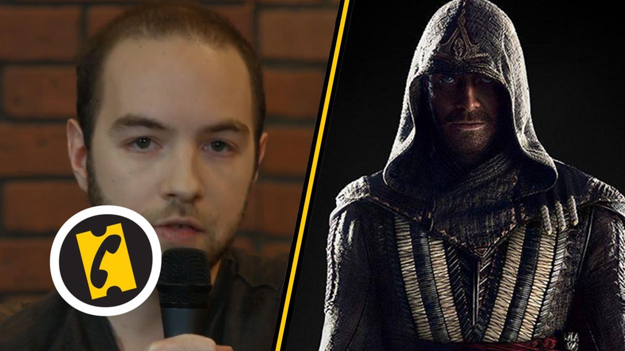 Assassin's Creed, parmi les films les plus attendus de la rédac en 2016