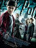 film Harry Potter et le Prince de sang mêlé streaming