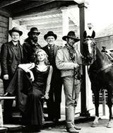 Les Aventures de Brisco County Saison 1
