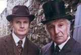 Les Mystères de Sherlock Holmes (Murder Rooms) Saison 1