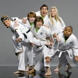 Tatami Academy (Kickin' It) Saison 2