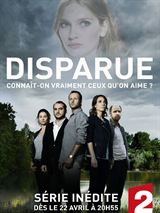 Disparue (2015) Saison 1