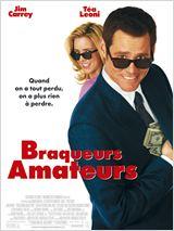 film Braqueurs amateurs streaming vf