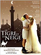 Le Tigre et la neige