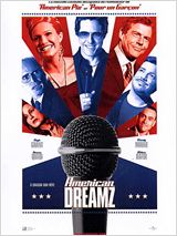 American Dreamz streaming