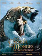 A la croisée des mondes : la boussole d'or (2007)