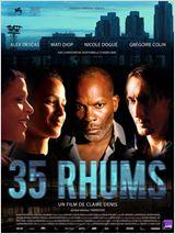 35 Rhums