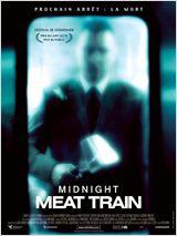 Midnight Meat Train (2009)