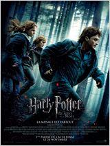 Harry Potter et les reliques de la mort – partie 1