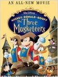 Mickey, Donald, Dingo : Les Trois Mousquetaires