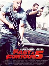 Fast and Furious 5 (2011)