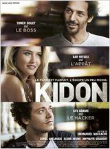 Kidon streaming