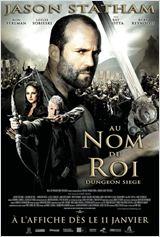 King Rising, Au Nom Du Roi (2014)