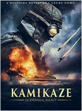 Kamikaze – le dernier assaut