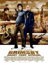 Grimsby - Agent trop spécial streaming