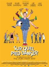 Sur quel pied danser streaming