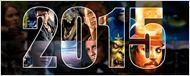 """Avengers"", ""Star Wars"", ""James Bond""... : 2015, l'année-blockbuster !"