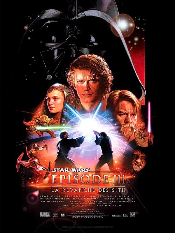 Star Wars : Episode III - La Revanche des Sith (2005)
