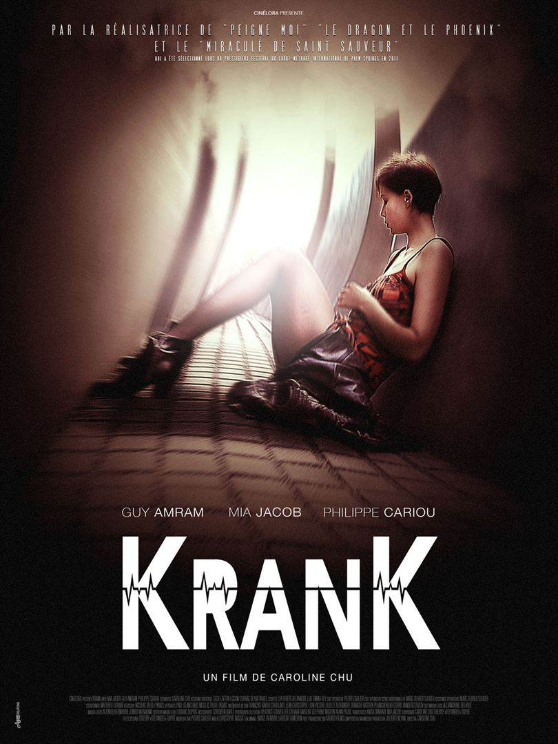 Krank Film en Streaming HD