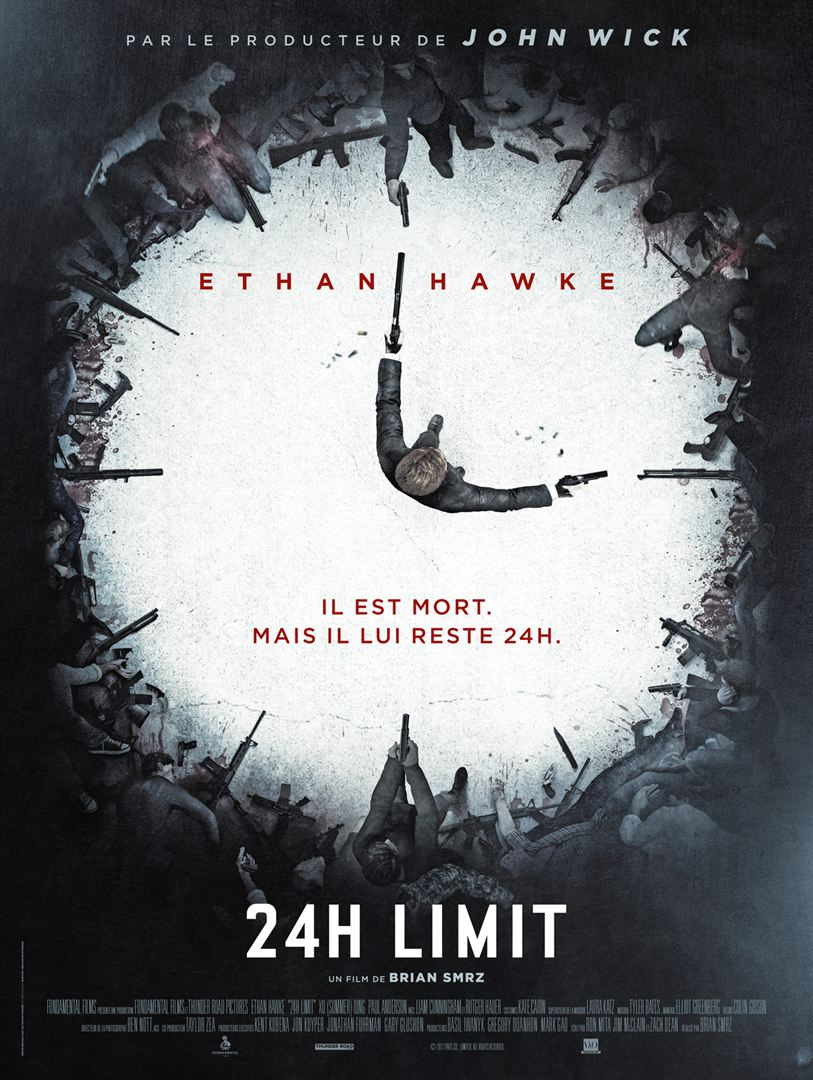 24H Limit (24 Hours To Live)