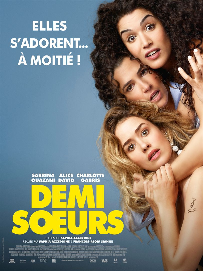 Demi-sœurs Film en Streaming VF