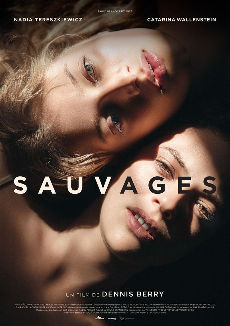 Sauvages Film en Streaming HD