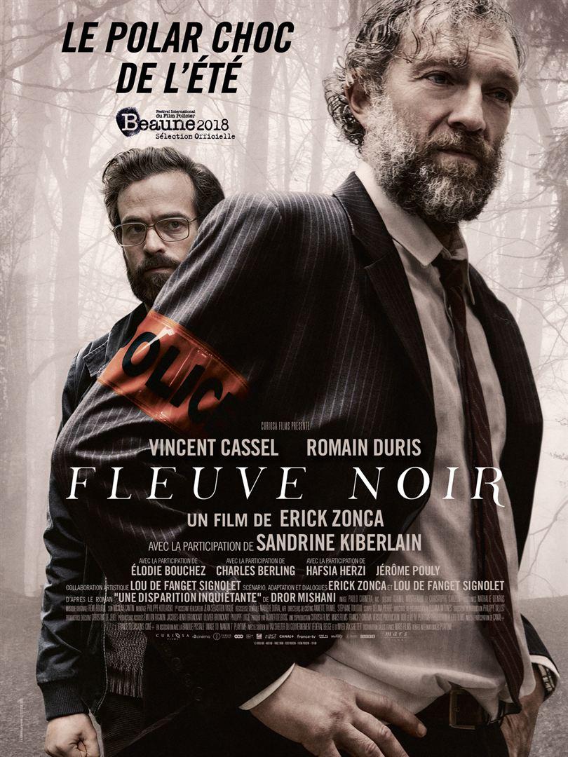 Fleuve noir Film en Streaming VF