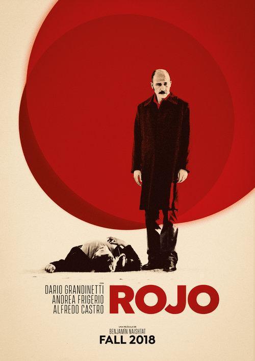Rojo Film en Streaming VOSTFR