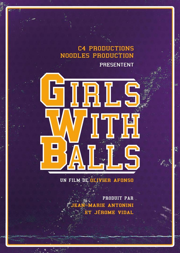 Girls with Balls Film en Streaming HD