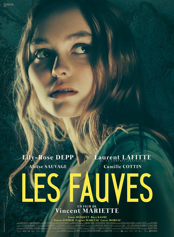 Les Fauves Film en Streaming VOSTFR