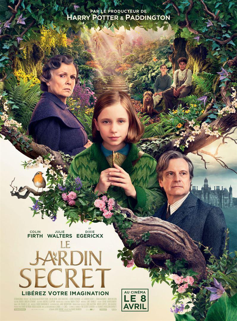 [好雷] 秘密花園 The Secret Garden (2020)