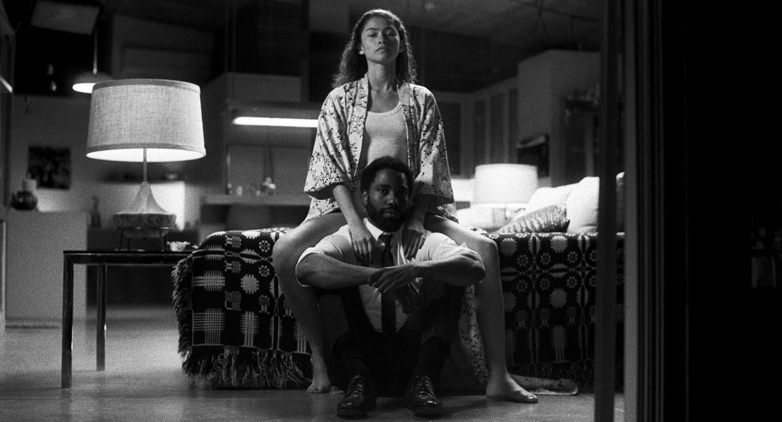 Image du film Malcolm & Marie