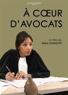 A coeur d'avocats