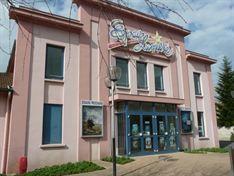 Cinéma Espace Lumière à Balbigny (10 ) - AlloCiné