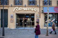 Cinéma Le Renoir à Aix-en-Provence (10 ) - AlloCiné