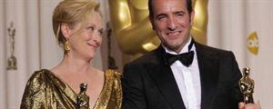 """5 Oscars pour """"The Artist"""""""