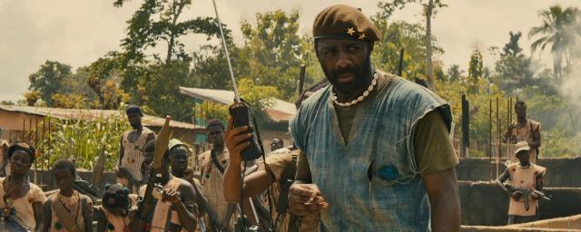 Beasts Of No Nation 5 Bonnes Raisons De Regarder Le Film D Idris Elba Actus Ciné Allociné
