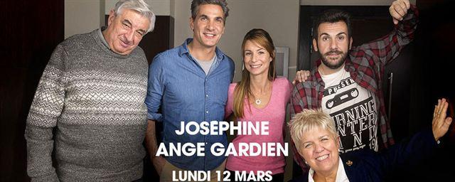 GARDIEN CAMPEURS UN ET TÉLÉCHARGER ANGE MARIAGE 3 JOSEPHINE