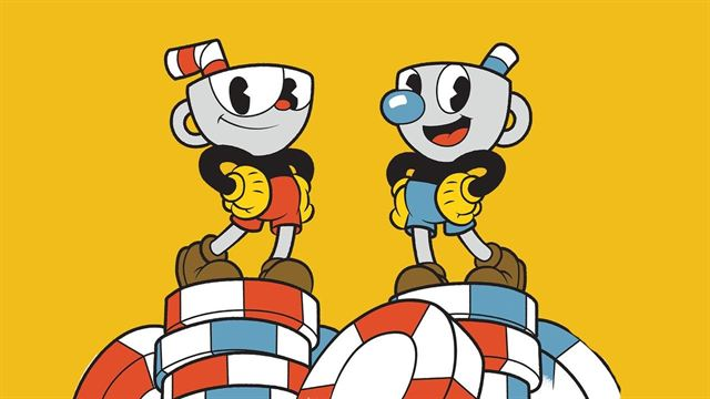 The Cuphead Show Netflix Adapte Le Jeu Video En Dessin Anime