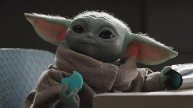 The Mandalorian EP 5 : George Lucas était sur le tournage ( SPOIL )