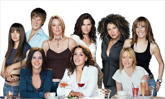 The L Word : photo