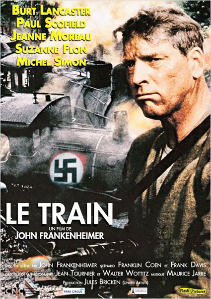 [MULTI] Le Train [DVDRiP AC3 FRENCH]