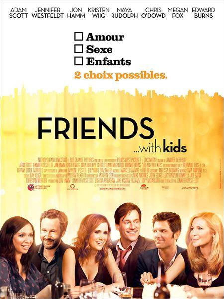 Friends With Kids [TRUEFRENCH] dvdrip