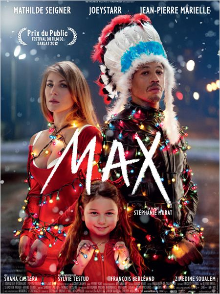 Max : affiche
