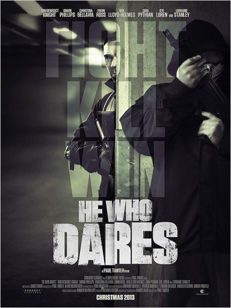 He Who Dares: Downing Street Siege ddl