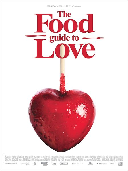 The Food Guide to Love ddl