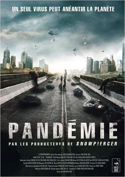 Pandémie ddl