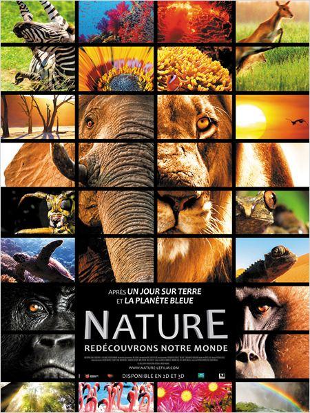 Nature : Affiche