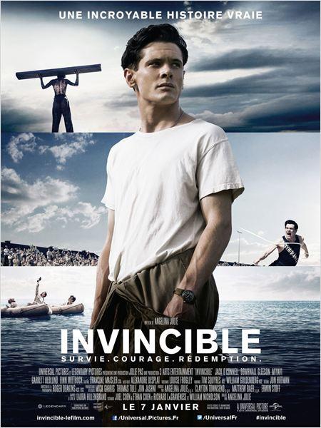 Invincible ddl
