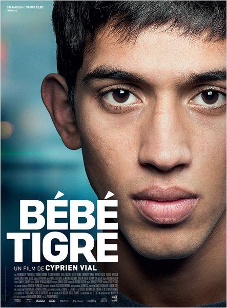 Bébé Tigre ddl